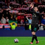 Liverpool defender asks his team to be cautious about Rojiblancos