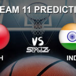 BAH vs IND Dream11 Prediction, Live Score & Bahrain Vs India  Basketball Match Lineups: FIBA Asia Cup 2021 Qualifiers