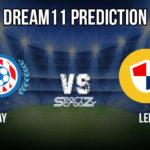 BAY VS LEP Dream11 Prediction, Live Score FC Bayern Munich vs RB Leipzig Football Match Dream Team: Bundesliga