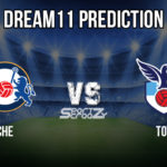 CHE VS TOT Dream11 Prediction, Live Score & Chelsea FC vs Tottenham Hotspur FC Football Match Dream Team: Premier League 2019/20