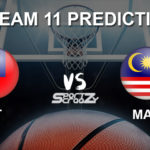 CT vs MAL Dream11 Prediction, Live Score & Basketball Match Lineups: FIBA Asia Cup 2021 Qualifiers