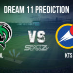 DOL vs KTS Dream11 Prediction, Live Score & Dolphins Vs Knights, Cricket Match Dream11 Team: South Africa ODD 2020, 1st Semi-Final