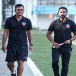 New coaching unit for FC Goa