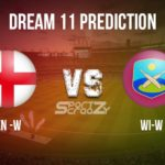 EN-W vs WI-W Dream11 Prediction, Live Score & England Women Vs West Indies Women Dream11 Team: ICC Womens T20 World Cup 2020