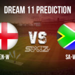 EN-W vs SA-W Dream11 Prediction, Live Score & England Women vs South Africa Women Cricket Match Dream11 Team: ICC Womens T20 World Cup 2020 Match 4