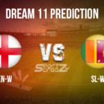 EN-W vs SL-W Dream11 Prediction, Live Score & England Women vs Sri Lanka Women Cricket Match Dream11 Team: ICC Womens T20 World cup 2020 Warmups