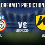 ESL vs WOL Dream11 Prediction ,Live Score & Espanyol Vs Wolves Best Dream11 Team : UEFA Europa League 2019-2020