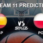 ESP vs POL Dream11 Prediction, Live Score Spain vs Poland Basketball Match Lineups: FIBA EuroBasket Qualifiers 2021