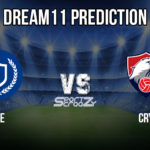 EVE VS CRY Dream11 Prediction, Live Score Everton FC vs Crystal Palace FC Football Match Dream Team: Premier League