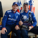 Eoin Morgan Backs Jos Buttler, Saying One of the Greatest White-ball Cricketers