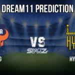 FCG VS HYD Dream11 Prediction, Live Score  FC Goa vs Hyderabad FC Football Match Dream11 Team: Indian Super League