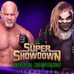 WWE: Goldberg returns, challenges 'The Fiend' For Universal Title