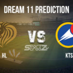 HL vs KTS Dream11 Prediction, Live Score & Highveld Lions Vs Knights Cricket Match Dream11 Team: Momentum One Day Cup 2020 Match 17