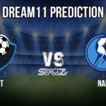 INT vs NAP Dream11 Prediction, Live Score & Inter Milan vs Napoli Football Match Dream Team: Coppa Italia