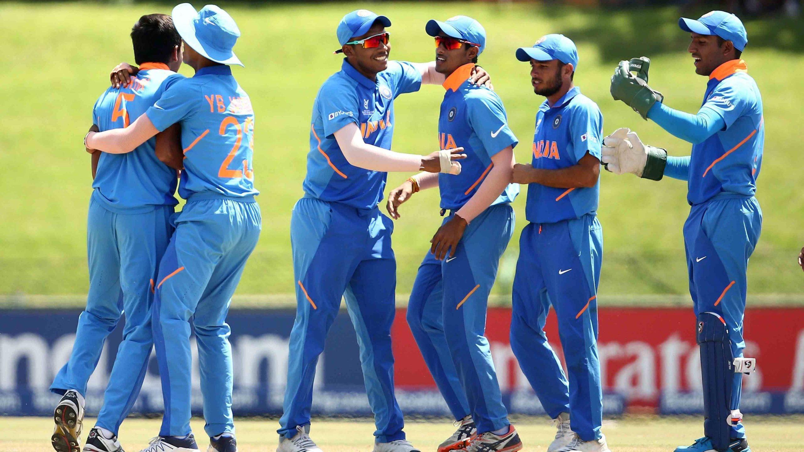 India_under_19_World_Cup_team