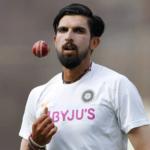 Ishant to miss second Test vs NZ?