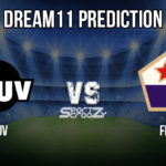 JUV VS FIO Dream11 Prediction, Live Score Juventus FC vs Fiorentina Football Match Dream Team: Serie A