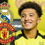 Jadon Sancho reportedly to leave Borussia Dortmund in summer, Manchester United interested