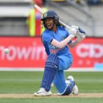 Shakera Selman impressed with youngster Jemimah Rodrigues