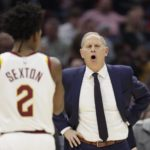 Cleveland Cavaliers part ways with the head coach John Beilein after just 54 games