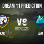 KAR vs JAM Dream11 Prediction, Live Score & Karnataka vs Jammu and Kashmir Dream11 Team: Ranji Trophy 2019-20