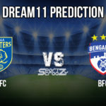 KBFC VS BFC Dream11 Prediction, Live Score & Kerala Blasters FC vs Bengaluru FC Football Match Dream Team: Indian Super League