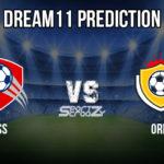KSS VS ORN Dream11 Prediction, Live Score & Krylya Sovetov Vs Orenburg Football Match Dream11 Team: Russian Premier League 2019/20