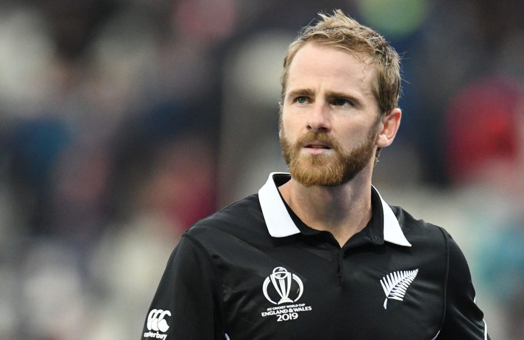 Kane Williamson Made Most Runs in a Series as a Captain