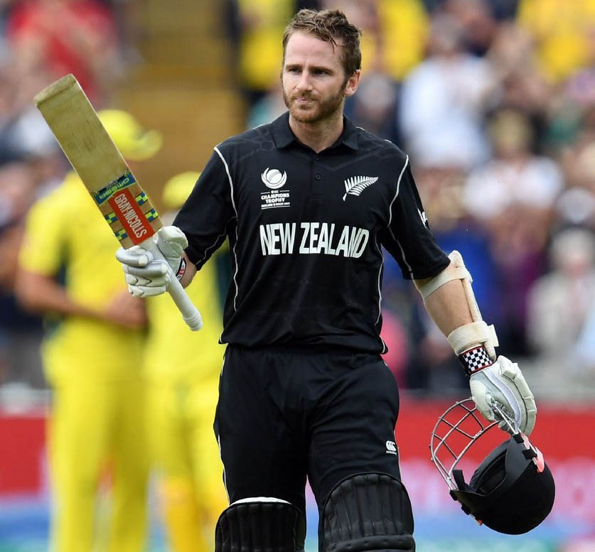 Kane Williamson Biography