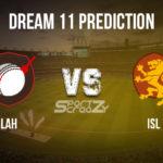 LAH vs ISL Dream11 Prediction, Live Score & Lahore Qalandars vs Islamabad United Cricket Match Dream11 Team: PSL 2020 Match 7