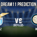 LAZ VS INT Dream11 Prediction, Live Score &  Lazio vs Inter Milan Football Match Dream Team: Serie A