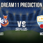LEI vs  MCI Dream11 Prediction ,Live Score & Leicester City Vs Manchester City Best Dream11 Team : Premier League 2019-20
