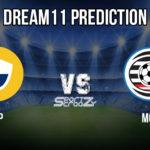 LEP vs MOB Dream11 Prediction, Live Score & RB Leipzig vs Borussia Monchengladbach Football Match Dream Team: Bundesliga