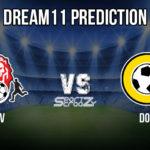 LEV VS DOR Dream11 Prediction, Live Score & Bayer Leverkusen vs Borussia Dortmund Football Match Dream Team: Bundesliga