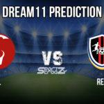 LIL VS REN Dream11 Prediction, Live Score  Lille OSC vs Stade Rennais FC Football Match Dream Team: Ligue 1