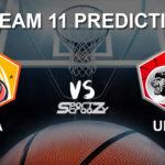 MA vs UNI Dream11 Prediction, Live Score & MoraBanc Andorra vs Unicaja Match Lineups: Copa Del Rey 2019-20