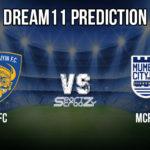 MCFC vs CFC Dream11 Prediction, Live Score & MCFC vs CFC Football Match Dream Team: Indian Super League 2020
