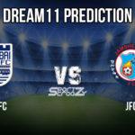 MCFC vs JFC Dream11 Prediction, Live Score & Mumbai City FC vs Jamshedpur FC Football Match Dream11 Team: Indian Super League
