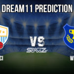 MCI VS WHU Dream11 Prediction, Live Score Manchester City FC vs West Ham United FC Football Match Dream Team: Premier League