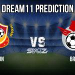 MUN vs BRU Dream11 Prediction ,Live Score & Manchester United Vs Club Brugge Best Dream11 Team : UEFA Europa League 2019-2020