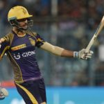 Highest Scorers For KKR In IPL