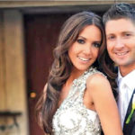 Michael Clarke's wife opens up about the divorce