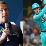 Tom Banton Gives a Fitting Reply to Michael Vaughan's Suggestion to Skip IPL