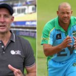 Australia to include Mike Hussey and Andrew Symonds in their coaching staff