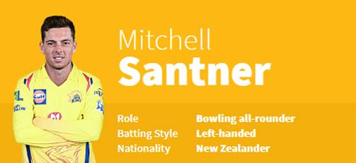 Mitchell Santner