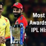 Players With The Most Man Of The Match Awards In IPL