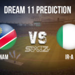 NAM vs IR-A Dream11 Prediction, Live Score & Namibia vs Ireland Wolves Cricket Match Dream11 Team: Ireland Wolves and Namibia tour of South Africa 2020