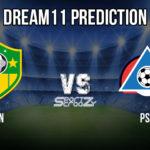 NAN VS PSG Dream11 Prediction, Live Score  FC Nantes vs Paris Saint-Germain FC Football Match Dream11 Team: Ligue 1