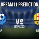 NAP vs BAR Dream11 Prediction ,Live Score & Napoli Vs Barcelona Best Dream11 Team : UEFA Champions League 2019-2020
