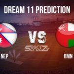 NEP vs OMN Dream11 Prediction, Live Score & Nepal v Oman Dream11 Team: ICC CWC League-2